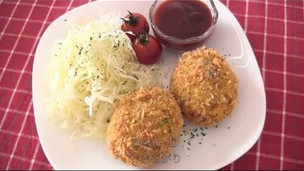 Thumbnail image for How to Make Japanese Korokke (Croquette)