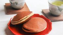 Easy Japanese Dorayaki Recipe