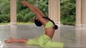 Thumbnail image for Yoga to Maintain a Good Posture
