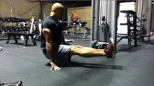 Thumbnail image for 44 Best Bodyweight Exercises Ever!