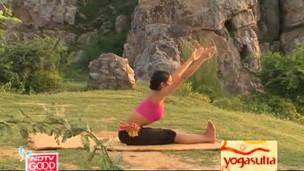 Thumbnail image for Yoga to Control Diabetes