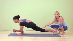 Thumbnail image for Gentle Yoga Flow