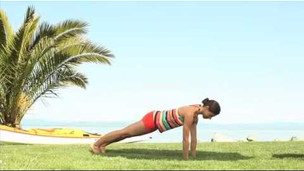 Thumbnail image for Build Core Strength & Relieve Pain