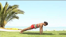 Build Core Strength & Relieve Pain