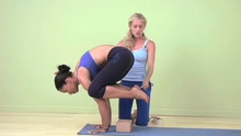 Learning to Fly: Arm Balances