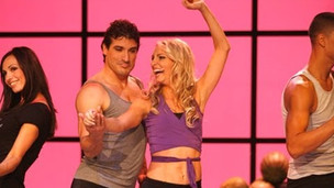 Thumbnail image for Dirty Dancing: Johnny's Mambo Dance Workout