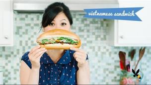 Thumbnail image for Banh Mi Vietnamese Sandwich