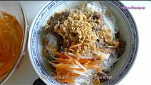 Vietnamese Beef Noodle Salad