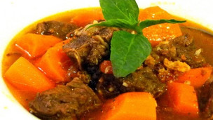 Thumbnail image for Vietnamese Beef Stew - Bò kho