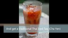 Thai Iced Tea Recipe (Cha Yen)