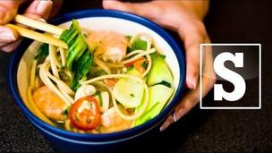 Thumbnail image for Thai Pot Noodle
