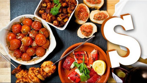 Thumbnail image for Spanish Tapas