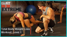 Total Body Weight Loss Workout Level 1