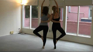 Thumbnail image for Yoga for Partners Part 1