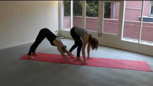 Yoga for Partners Part 2