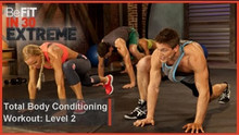 Total Body Conditioning Workout