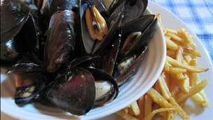 Thumbnail image for Steamed Mussels