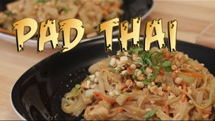 Thumbnail image for Vegan Pad Thai