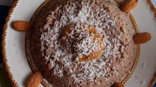 Thumbnail image for Gluten-Free Buckwheat Breakfast Bake