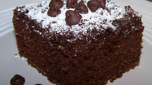 Thumbnail image for Gluten Free Chocolate Crumb Cake