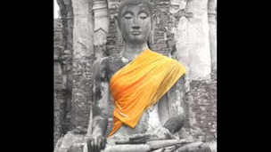 Thumbnail image for Dharma Discussion on Breath Meditation
