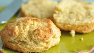 Thumbnail image for Coffeehouse Scones Recipe Demonstration - Joyofbaking.com