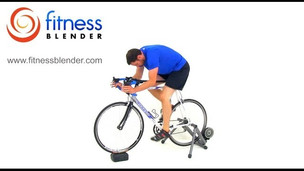 Thumbnail image for Interval Cardio Training on an Exercise Bike