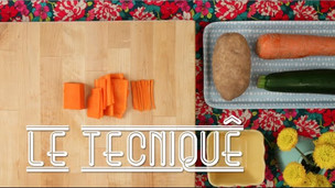 Thumbnail image for How to Julienne Vegetables