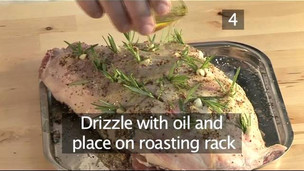 Thumbnail image for How To Make Roast Leg Of Lamb