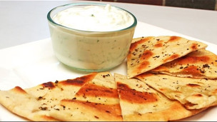 Thumbnail image for How To Make Greek Classic Tzatziki