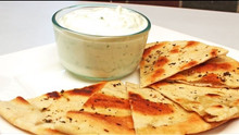 How To Make Greek Classic Tzatziki