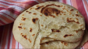 Fresh Flour Tortillas!