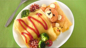 Thumbnail image for How to Make Rilakkuma Omurice