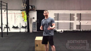 Thumbnail image for CrossFit: Box Jumps And Box Jump Overs
