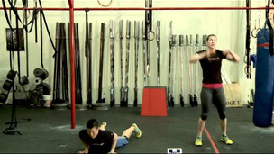 Thumbnail image for 7 Minutes of Burpees