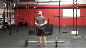 Thumbnail image for Squat Clean and Jerk