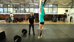 CrossFit Games Open 12.3 - Workout Instructions