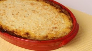 Thumbnail image for Homemade Shepherd's Pie