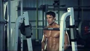 Shoulder Shred Workout