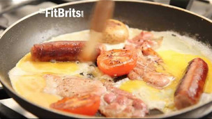 Thumbnail image for English Fry Up