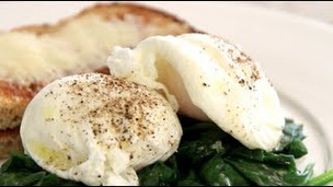 Thumbnail image for Perfectly Poached Eggs