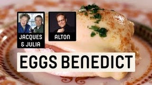 Thumbnail image for Best Eggs Benedict Recipe