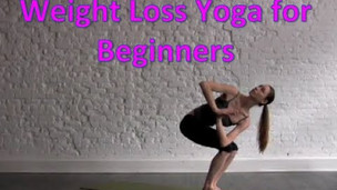 Thumbnail image for Weight Loss Yoga for Beginners