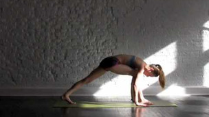 Thumbnail image for Morning Yoga for Flexibility
