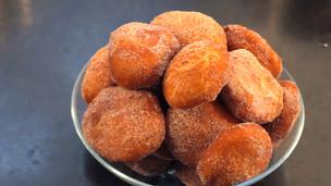 Thumbnail image for Italian Doughnuts