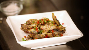 Thumbnail image for Chinese Fried Anchovies