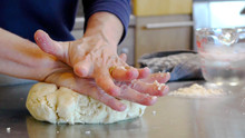 Perfect Pie Crust Dough