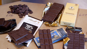 Thumbnail image for Chocolate Percentages