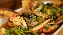 Italian Seafood Stew