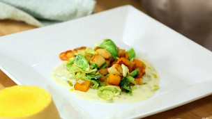 Thumbnail image for Rustic Ricotta Gnocchi